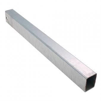Bodenhülse für 60x40mm Zaunpfosten
