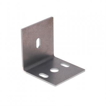 Winkelplatte 4 mm Stahl