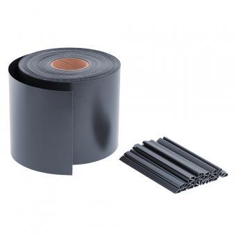 Sichtschutz Guck Nich® Sichtschutz Premium 680g/m² anthrazit RAL 7016 | 65m (13m²)